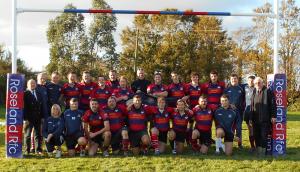 Roseland RFC 2013/14