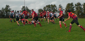 roseland vs bodmin rugby