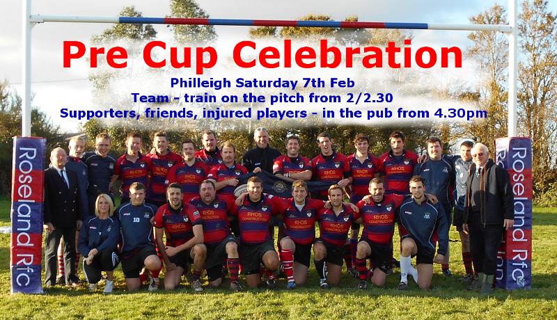 pre cup celebration correct