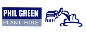 Phil Green Plant Hire